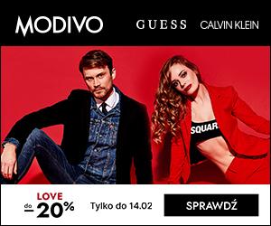 Modivo: LOVE do -20%