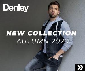 Nowa kolekcja Denley!