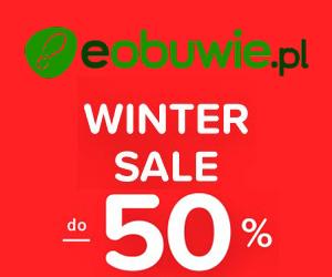 Eobuwie.pl: Zniżki do -50%