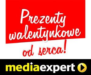 Media Expert: Walentynki!
