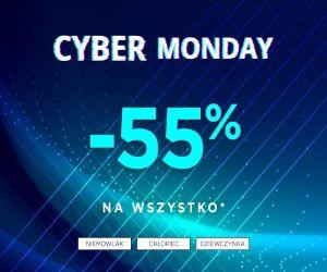 Cyber Monday w 5.10.15