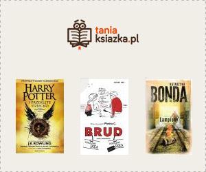 Super książki w atrakcyjnych cenach!