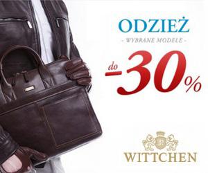 -30% w Wittchen