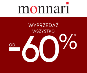 Monnari: Zniżki od -60%