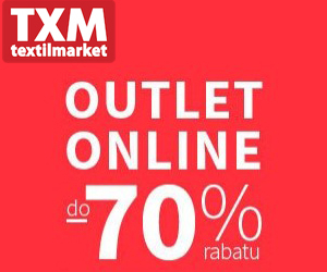 Outlet TXM do -70%