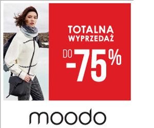 Modoo: Wyprzedaż do -75%