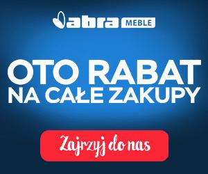 10% zniżki w Abra Meble