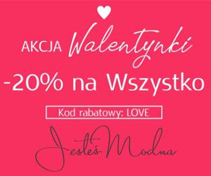 Miłosny rabat -20%