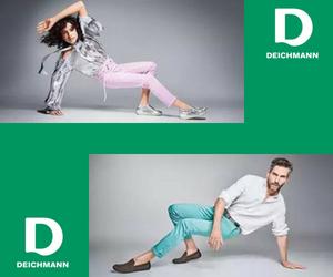 Okazje w Deichmann