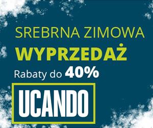 Ucando: Rabaty do -40%