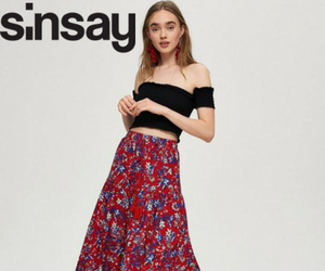 Sinsay: Najlepsze oferty!