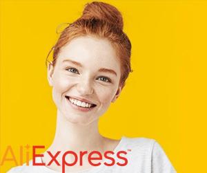 Nowe okazje na Ali Express