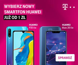 T-mobile: nowe okazje!