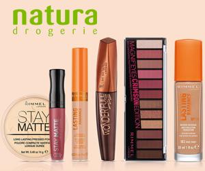 Kosmetyki do makijażu -40%!