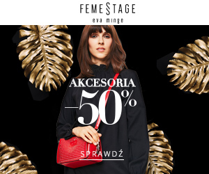 Femestage: akcesoria -50%