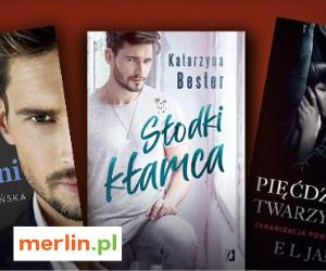 Bestsellery w Merlin.pl