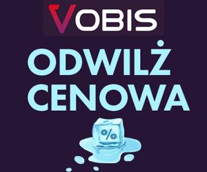 Zimowe rabaty w Vobis!