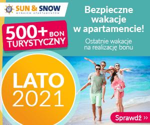 Bezpieczne lato 2021