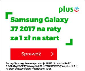 Samsung za 1 zł!