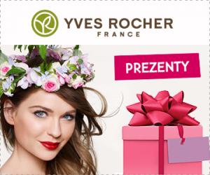 Kosmetyki Yves Rocher