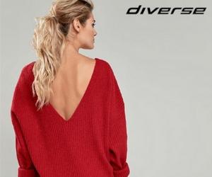 Ubrania od Diverse