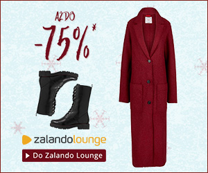 Winter Sale na Zalando Lounge