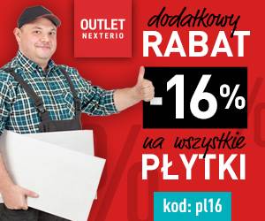 Nexterio: rabat 16%