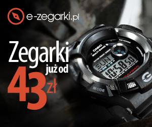 E-Zegarki: Black Friday