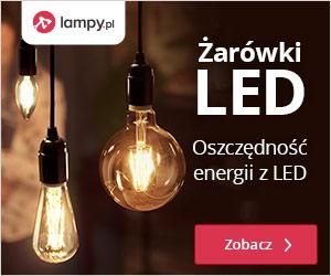 Lampy.pl: zaoszczędź na energii