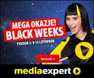 Drugi Black Week