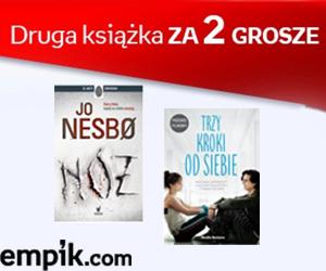 Druga książka za 2 grosze!