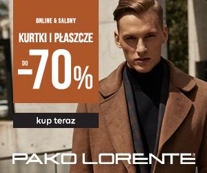 Pako Lorente kurtki i płaszcze -70%