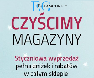 E-Glamour: Zniżki na perfumy