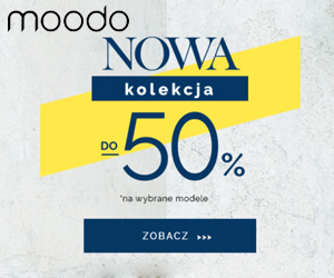 Nowa kolekcja do -50%