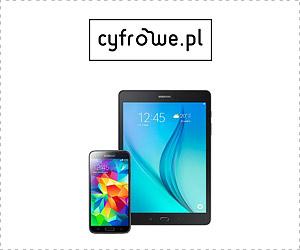 Smartfony i tablety w cyfrowe.pl