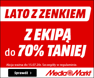 Rabaty do -70% w Media Markt!