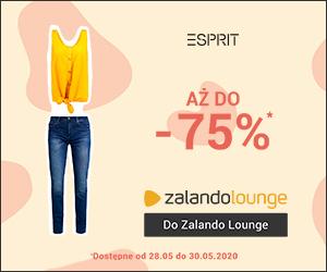 Esprit do -75% taniej!