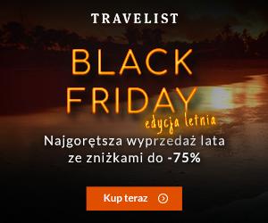 Podróżuj o 75% taniej!