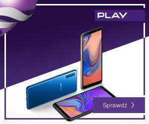 Nowe oferty od Play!