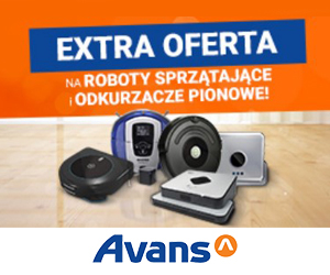 Ekstra oferta w Avans!