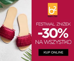 Festiwal zniżek w Born2be!