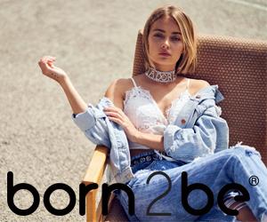 Born2be: Stylowe zakupy!