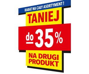 Do -35% w RTV EURO AGD