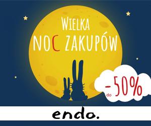 Wielka Noc Zakupów do -50%