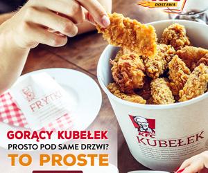 KFC do domu!