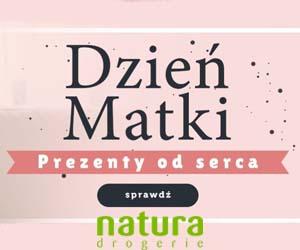 Drogerie Natura dla Mamy!