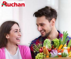 Oferta Auchan