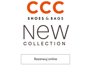 Nowa kolekcja w CCC!