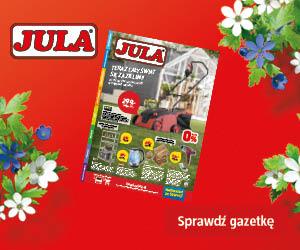 Jula: nowa gazetka