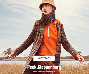 Ubrania w Peek&Cloppenburg!